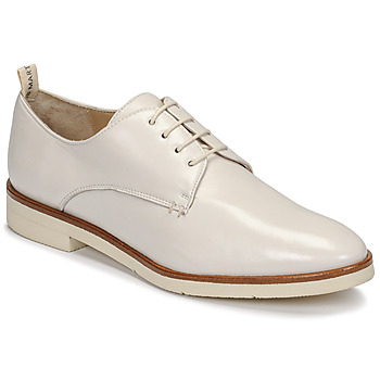 Zapatos Mujer Derbie JB Martin FILO Beige