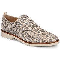 Zapatos Mujer Derbie JB Martin FILO Blanco