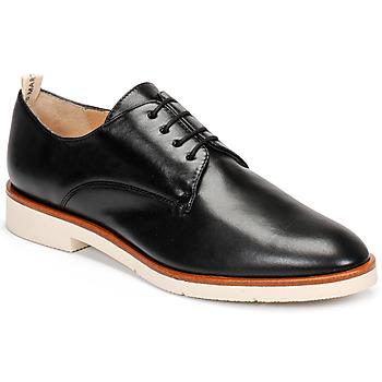 Zapatos Mujer Derbie JB Martin FILO Negro