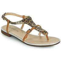 Zapatos Mujer Sandalias JB Martin GAELIA Argan