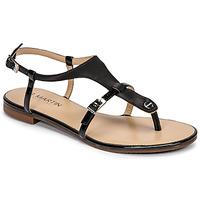 Zapatos Mujer Sandalias JB Martin GAELIA E20 Negro