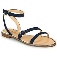 Zapatos Mujer Sandalias JB Martin GILANA Marino