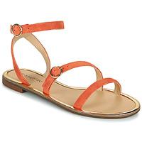 Zapatos Mujer Sandalias JB Martin GILANA Papaya