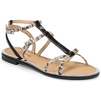 Zapatos Mujer Sandalias JB Martin GRIOTTES E20 Blanco