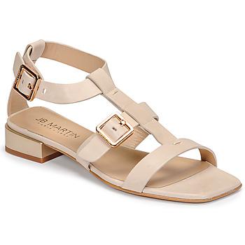 Zapatos Mujer Sandalias JB Martin HARIA Lino