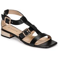 Zapatos Mujer Sandalias JB Martin HARIAE20 Negro