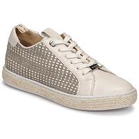 Zapatos Mujer Zapatillas bajas JB Martin INAYA Lino
