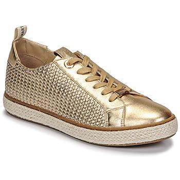 Zapatos Mujer Zapatillas bajas JB Martin INAYA Argan