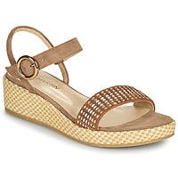 Zapatos Mujer Sandalias JB Martin JADENA Sahara
