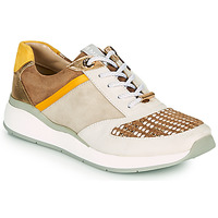 Zapatos Mujer Zapatillas bajas JB Martin KALIO Sahara