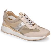 Zapatos Mujer Zapatillas bajas JB Martin KAPY Beige