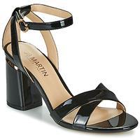 Zapatos Mujer Sandalias JB Martin KIMOE Negro
