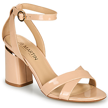 Zapatos Mujer Sandalias JB Martin KIMOE Polvo