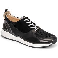 Zapatos Mujer Zapatillas bajas JB Martin KOM Negro