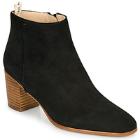 Zapatos Mujer Botines JB Martin LILOSI AH20 Negro
