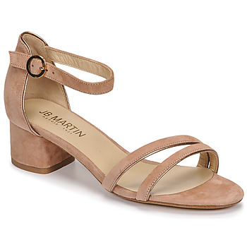 Zapatos Mujer Sandalias JB Martin MACABO Fard