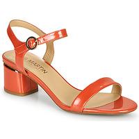 Zapatos Mujer Sandalias JB Martin MALINA Coral