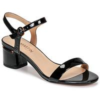 Zapatos Mujer Sandalias JB Martin MALINA E20 Negro
