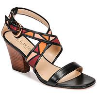 Zapatos Mujer Sandalias JB Martin NALIA Negro