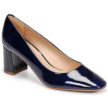 Zapatos Mujer Zapatos de tacón JB Martin NORMAN Marino