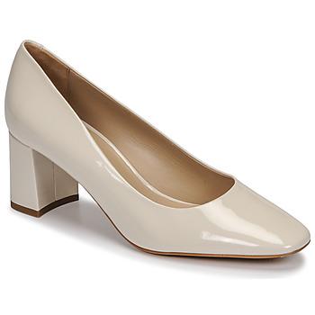 Zapatos Mujer Zapatos de tacón JB Martin NORMAN Beige