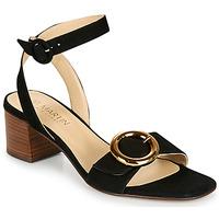 Zapatos Mujer Sandalias JB Martin OLAK Negro