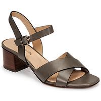 Zapatos Mujer Sandalias JB Martin OXIA Oliva