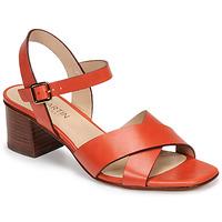 Zapatos Mujer Sandalias JB Martin OXIA Papaya
