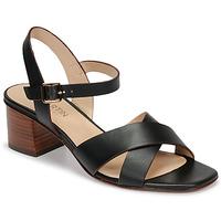 Zapatos Mujer Sandalias JB Martin OXIA Negro