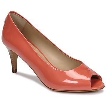 Zapatos Mujer Zapatos de tacón JB Martin PARMINA Coral
