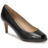 Zapatos Mujer Zapatos de tacón JB Martin PARMINA E20 Negro