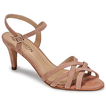 Zapatos Mujer Sandalias JB Martin PIRIA Fard