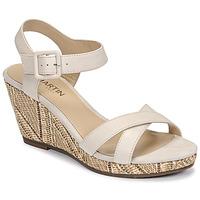 Zapatos Mujer Sandalias JB Martin QUERIDA Lino