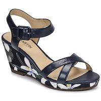 Zapatos Mujer Sandalias JB Martin QUERIDA E20 Marino
