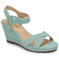 Zapatos Mujer Sandalias JB Martin QUERIDA Azur