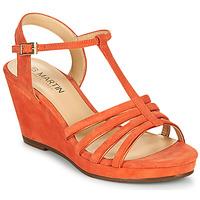 Zapatos Mujer Sandalias JB Martin QUIRA Papaya