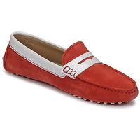 Zapatos Mujer Mocasín JB Martin TABATA Coral