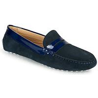 Zapatos Mujer Mocasín JB Martin TABATA E20 Marino