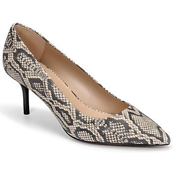 Zapatos Mujer Zapatos de tacón JB Martin TADELYS Blanco