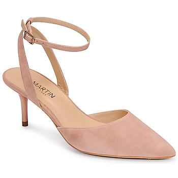Zapatos Mujer Zapatos de tacón JB Martin TWISTO Fard