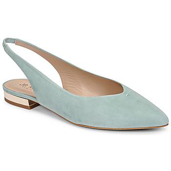 Zapatos Mujer Bailarinas-manoletinas JB Martin VELANI Azur