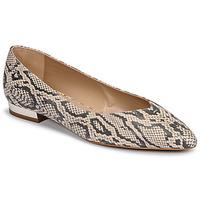 Zapatos Mujer Bailarinas-manoletinas JB Martin VERONICA E20 Blanco
