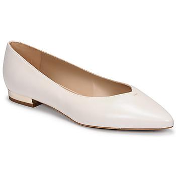 Zapatos Mujer Bailarinas-manoletinas JB Martin VERONICA E20 Beige