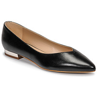 Zapatos Mujer Bailarinas-manoletinas JB Martin VERONICA E20 Negro