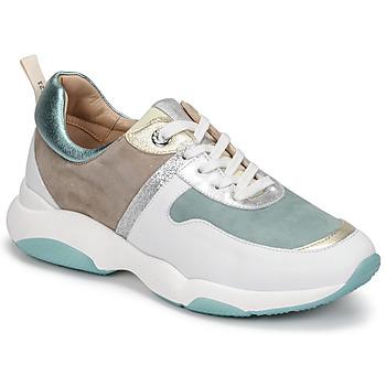 Zapatos Mujer Zapatillas bajas JB Martin WILO Azur