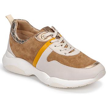 Zapatos Mujer Zapatillas bajas JB Martin WILO Argan