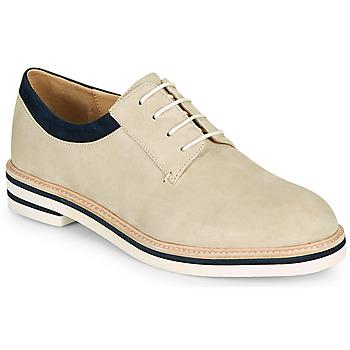 Zapatos Mujer Derbie JB Martin XEDAL Beige