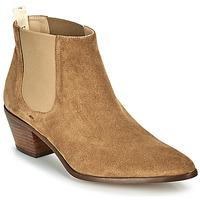 Zapatos Mujer Botines JB Martin ZORIA Sahara