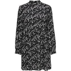 textil Mujer Vestidos cortos Jacqueline De Yong 15223914 Nero