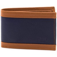 Bolsos Hombre Cartera Blesrok 250 Azul